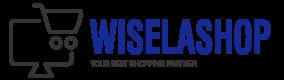 wiselashop logo